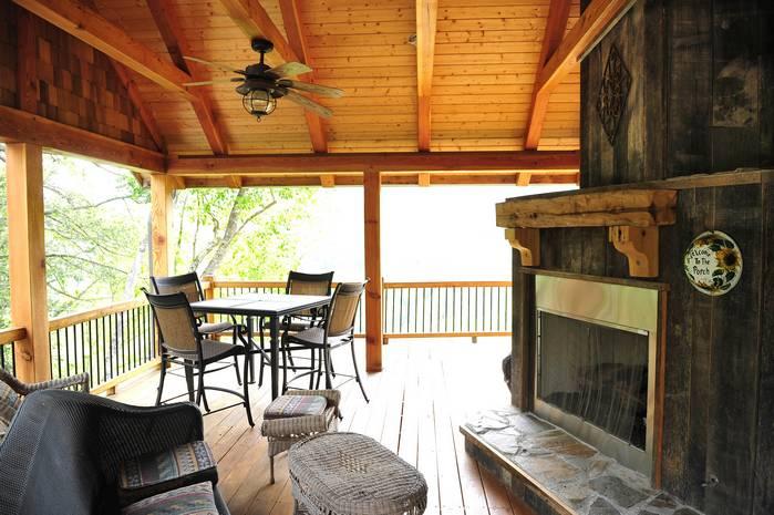 The Carolina Porch